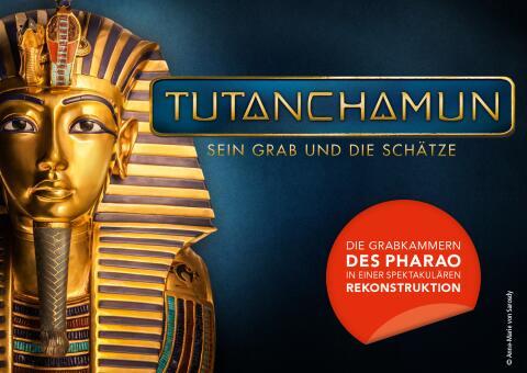Tutanchamun Ausstellung: Sein Grab und die Schätze