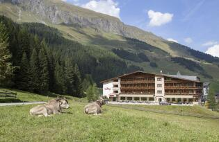 4* Hotel Der Rindererhof