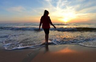Grenzenlose Freiheit und 100% Wohlfühlfaktor an der Ostsee