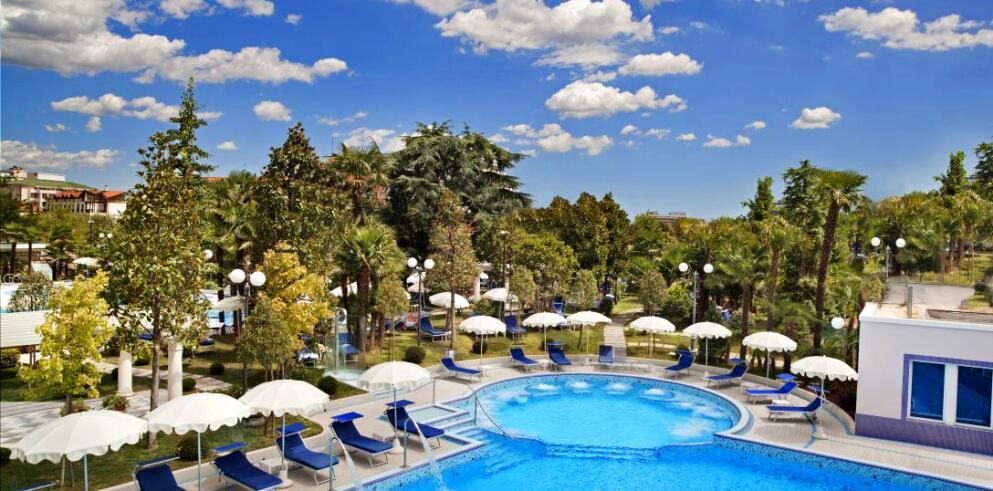Grand Hotel Trieste & Victoria 7551