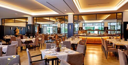 Hotel am Badersee-1