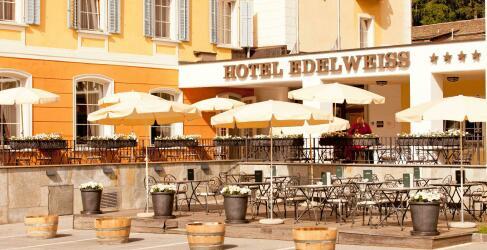 Hotel Edelweiss-5