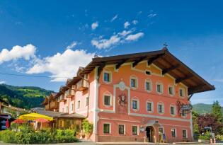 Gasthaus-Charme zwischen Brixental & Alpenpanorama