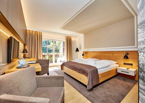 Hotel am Badersee-0
