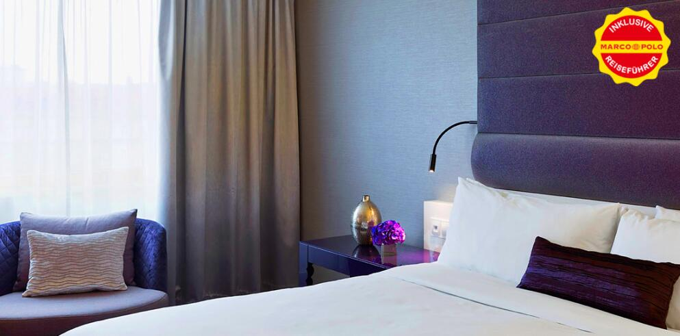 Renaissance Wien Hotel 7585