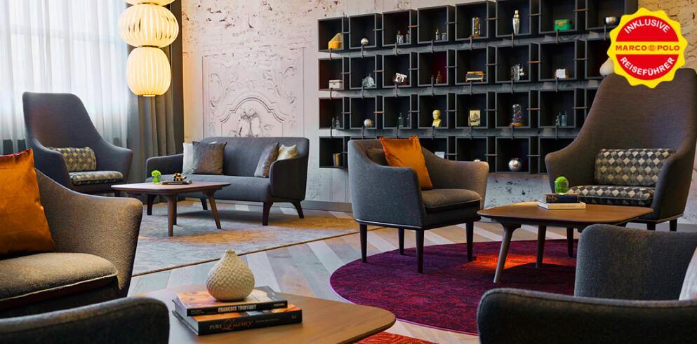 Renaissance Wien Hotel 7589