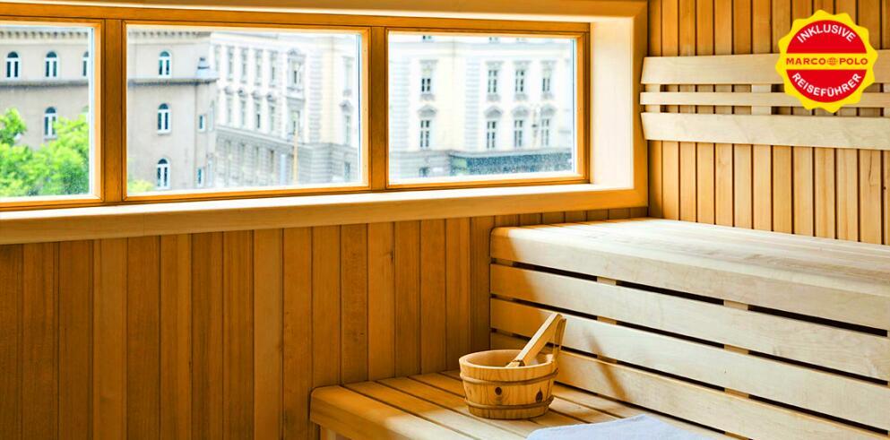 Renaissance Wien Hotel 7592