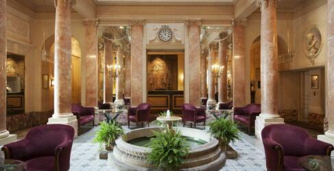 Hotel Beau-Rivage Geneva-3