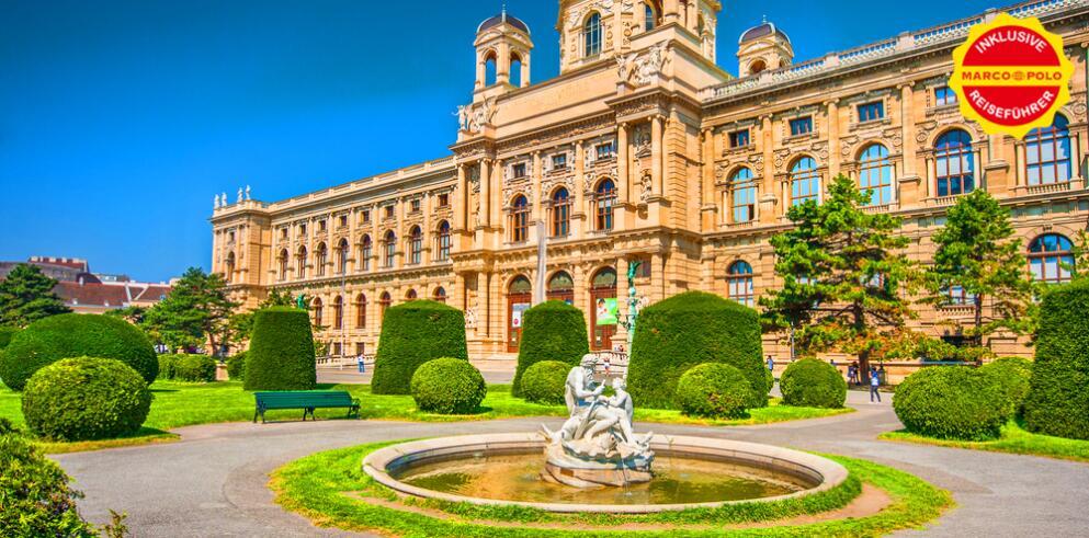 Renaissance Wien Hotel 7596