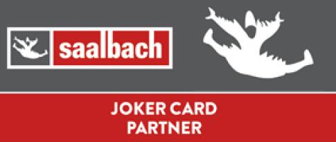 Joker Card Saalbach
