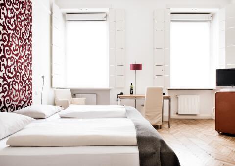 Hotel Weitzer Graz-0