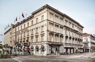 Tradition im Herzen von Graz