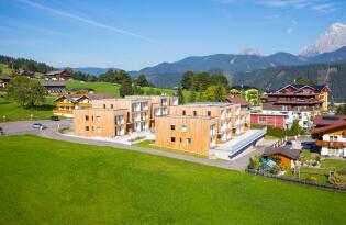 Verbringen Sie einen Traumurlaub in der schönen Steiermark