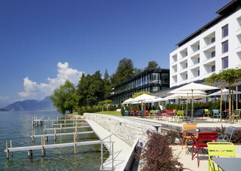 Campus Hotel Hertenstein