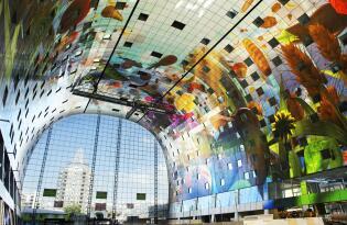 Beleef de Rotterdamse havenstad tijdens een korte vakantie in Nederland