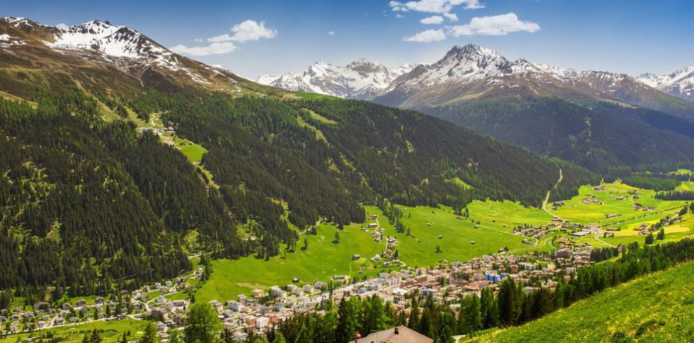AMERON Swiss Mountain Hotel Davos 7699