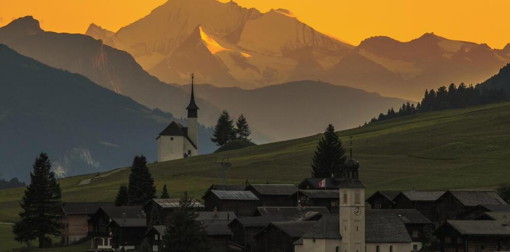 AMERON Swiss Mountain Hotel Davos 7701
