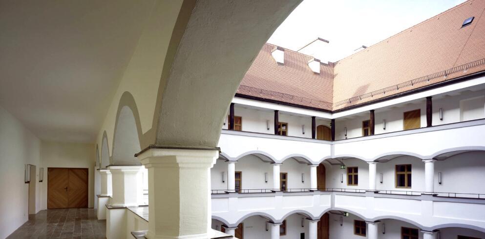 Schloss Hohenkammer 7705