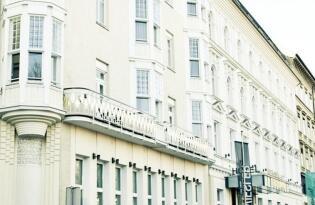 Außergewöhnliches Boutique Hotel in der Grazer Altstadt