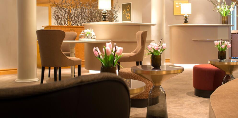 Hotel Landhaus Wachtelhof 7721