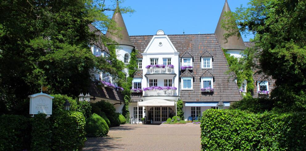 Hotel Landhaus Wachtelhof 7722