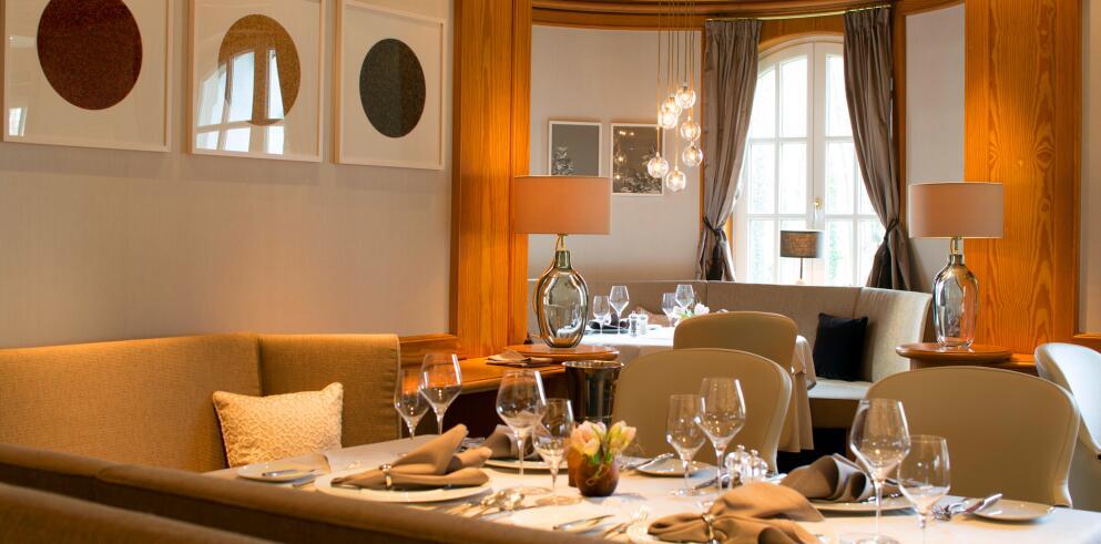 Hotel Landhaus Wachtelhof 7723