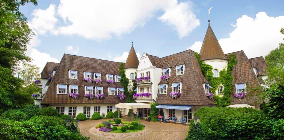 Hotel Landhaus Wachtelhof 7725