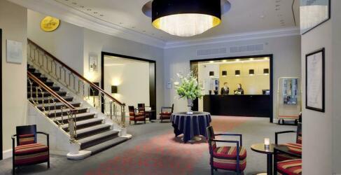 Hotel Scandic Palace Copenhagen-2