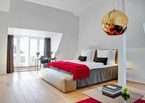 Hotel Scandic Palace Copenhagen-0