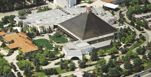 Eventhotel Pyramide Vösendorf-2