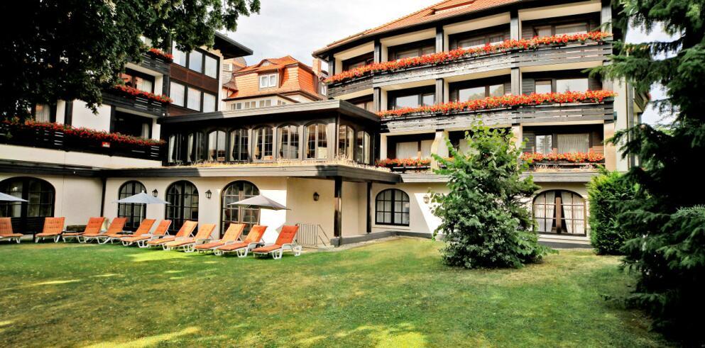 Mühl Vital Resort 7729