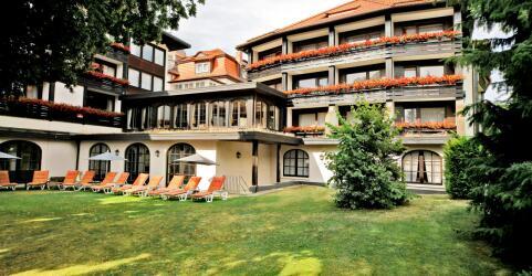 Mühl Vital Resort 13