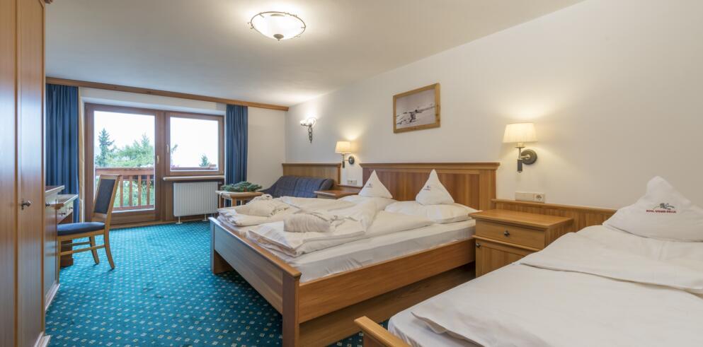 Hotel Steger-Dellai 776