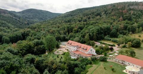 Naturresort Berghotel Ilsenburg
