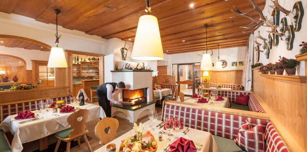 Hotel Kirchberger Hof 7792