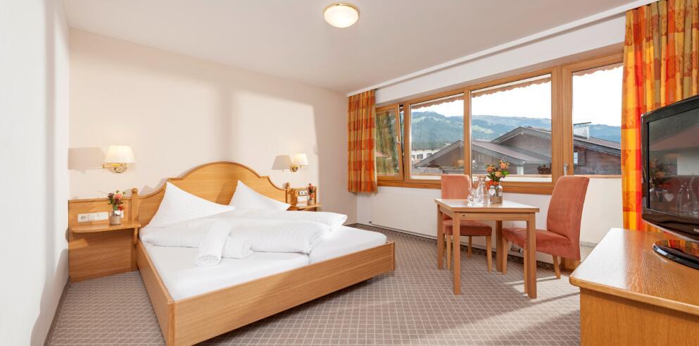 Hotel Kirchberger Hof 7793