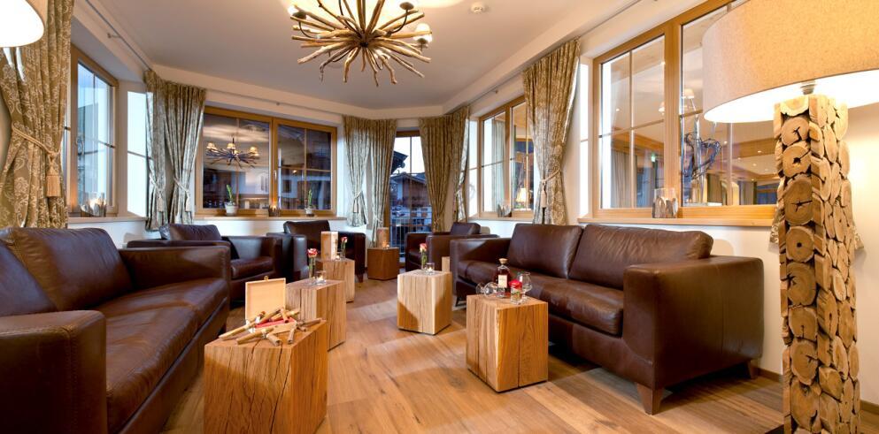 Hotel Kirchberger Hof 7801