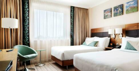 Hilton Garden Inn Krakow-4