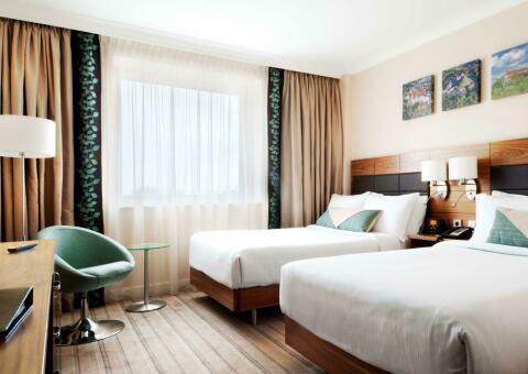 Hilton Garden Inn Krakow-0