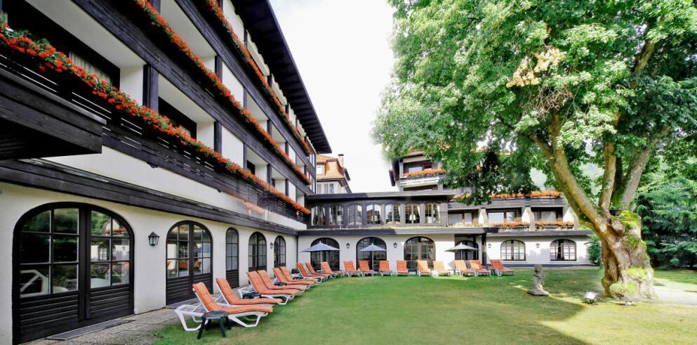 Mühl Vital Resort 7819