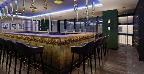 NYX Hotel Warsaw by Leonardo-3