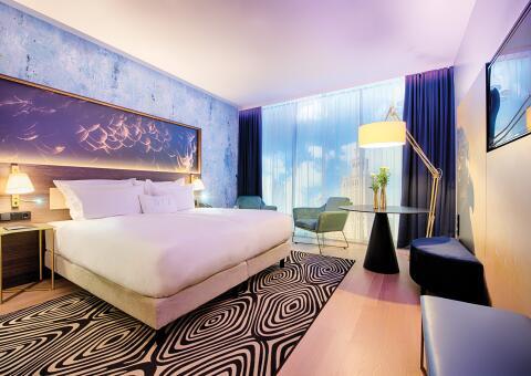 NYX Hotel Warsaw by Leonardo-0