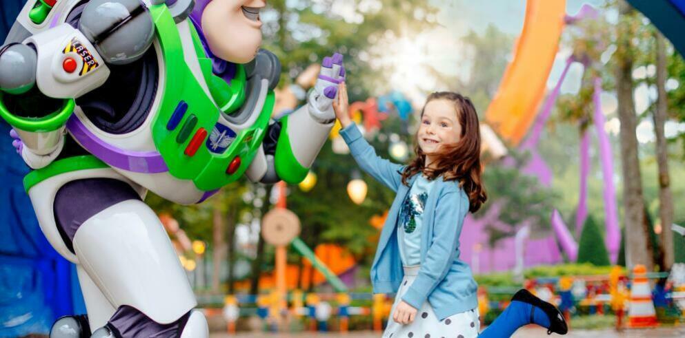 Disneyland® Family & Friends Special 78335