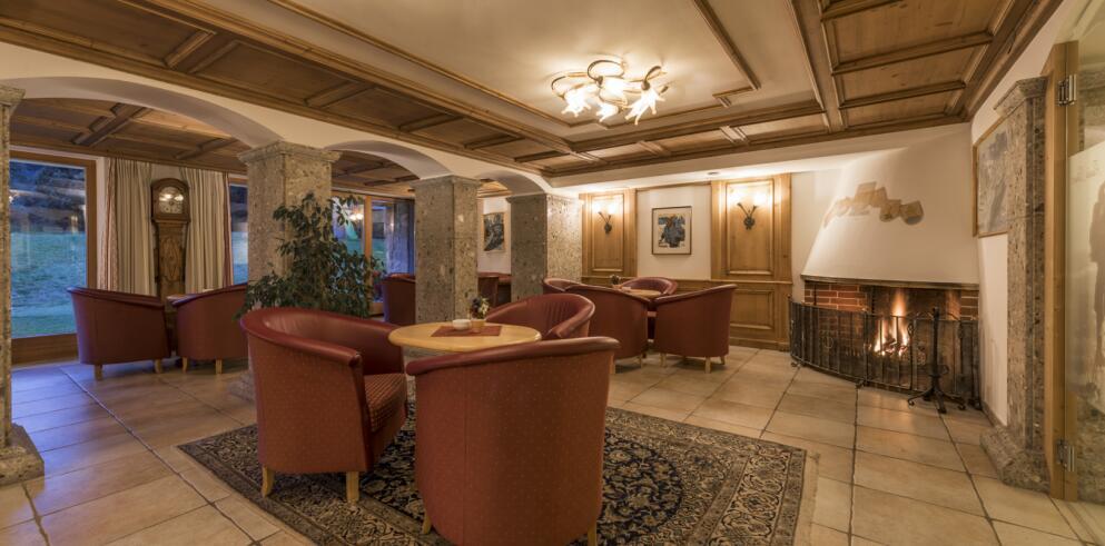 Hotel Steger-Dellai 785
