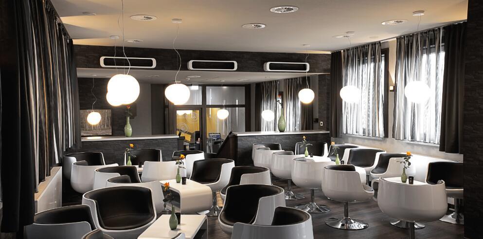 Berghotel oberhof g nstig online buchen for Berghotel design