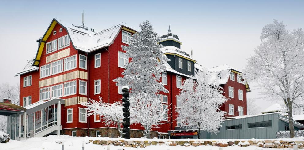 Berghotel Oberhof 7852