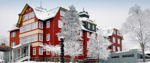 Hotel Alte Post Bodenmais