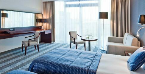 Hotel Mikolajki Leisure & SPA-3