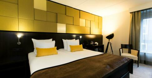 Oranje Hotel Leeuwarden-2
