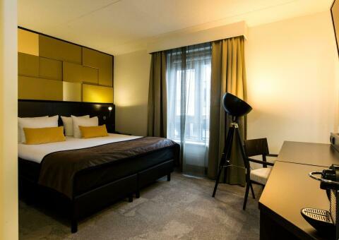 Oranje Hotel Leeuwarden-1